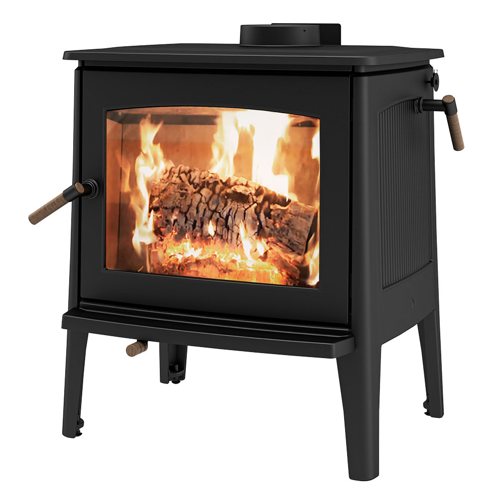 Ambiance Hipster 14 Wood Stove