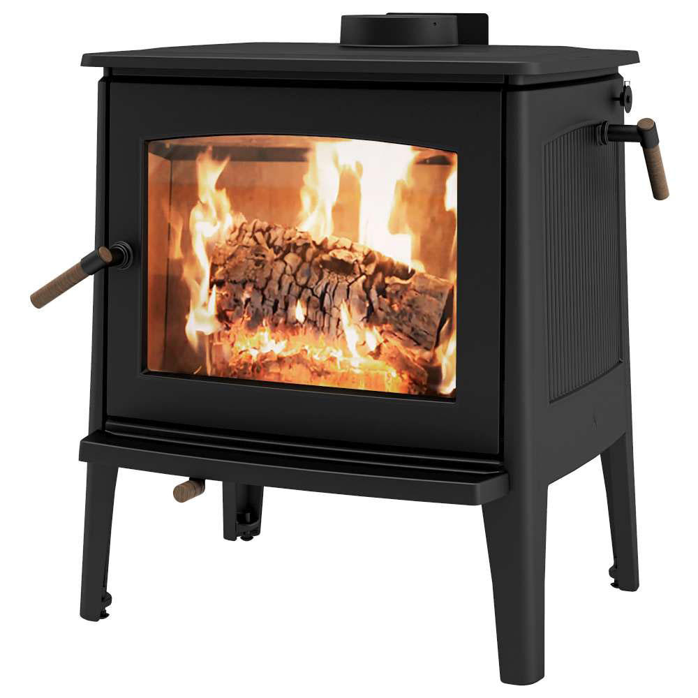 Ambiance Hipster 20 Wood Stove