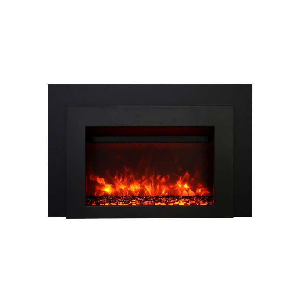 Ambiance Electric Insert 34