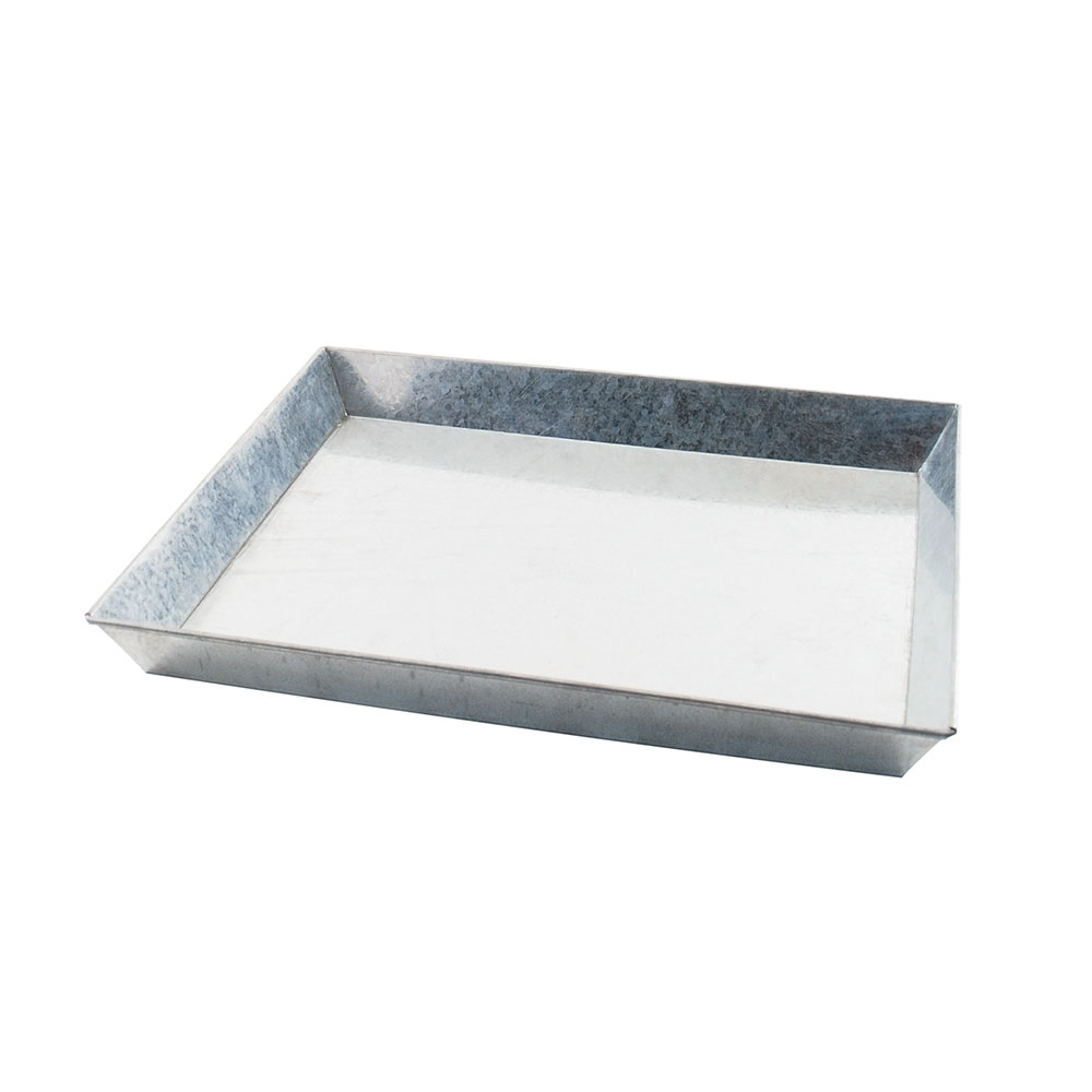 Ash Pan for Small Basket Grate