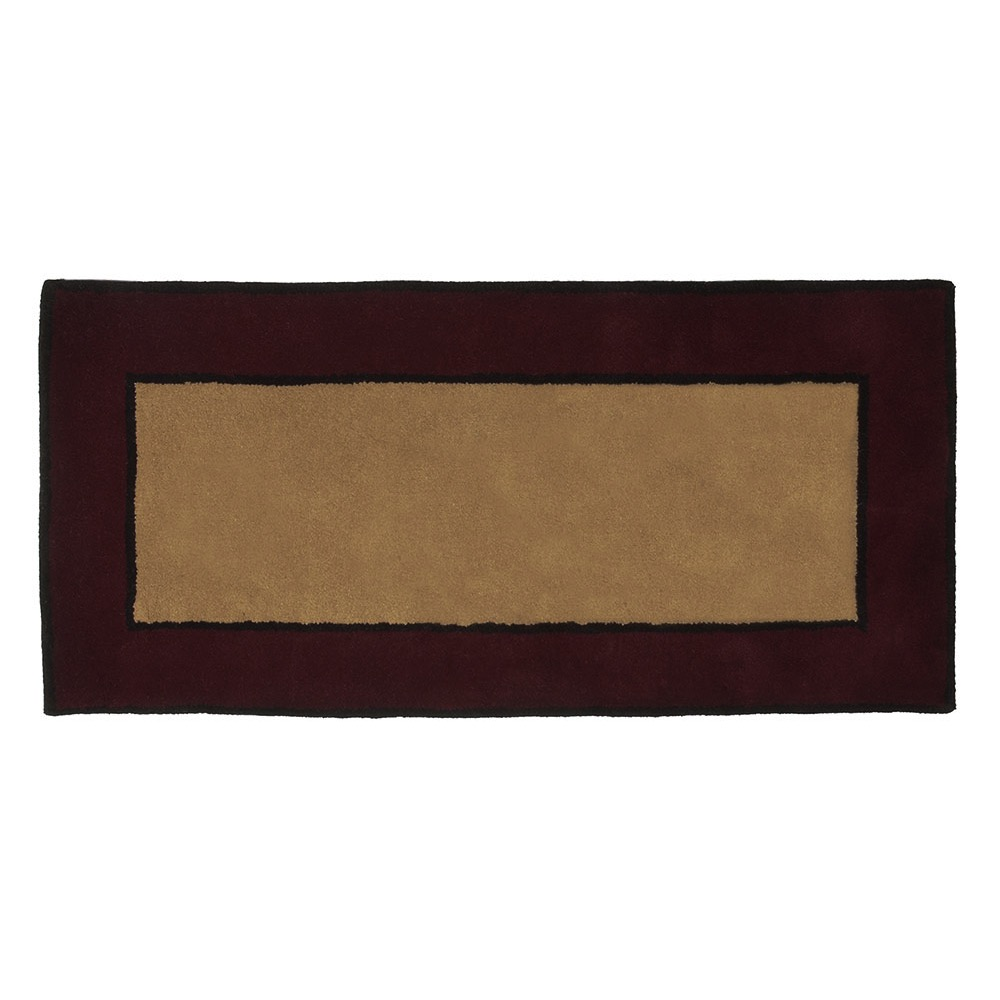 Berry, Contemporary II Rectangular Rug
