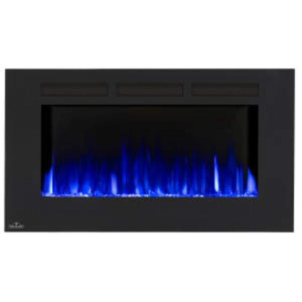 Allure™ 42 Electric Fireplace