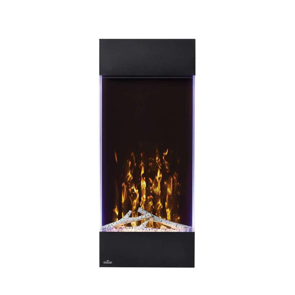 Allure™ Vertical 38 Electric Fireplace