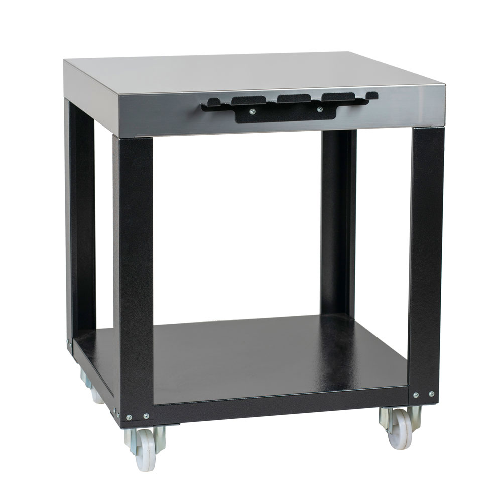 Rossofuoco Modular Kitchen Cart for Mino Oven